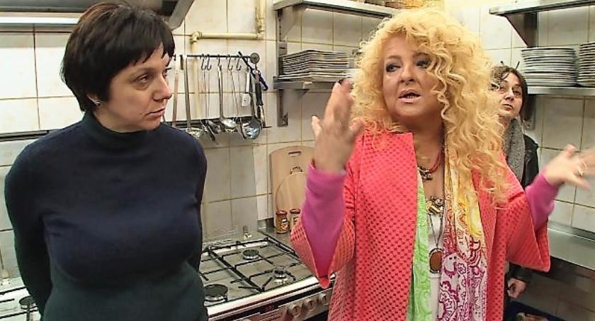 """Czy udała się kuchenna rewolucja Magdy Gessler w mokotowskiej restauracji """"Tbilisi""""?"""