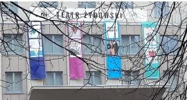 Teatr Żydowski osiadł wreszcie na dłużej w siedzibie Klubu Garnizonowego przy al. Niepodległości 141