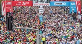 W niedzielę, 23 kwietnia, odbędzie się Orlen Warsaw Marathon. Będą wyłączone z ruchu ulice...