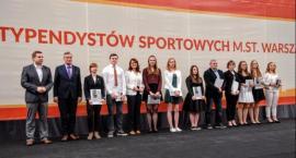 Święto młodych sportowców Warszawy: mokotowska ekipa byłą jedną z najliczniejszych