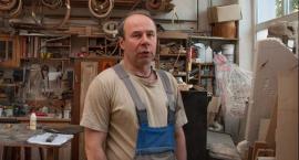 Adam Lamirowski, stolarz, a jednak artysta – twórca dekoracji dla teatrów