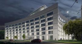 Czy ruszy wreszcie budowa nowego ratusza dla Mokotowa? Powstał nowy projekt?