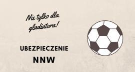 Ubezpiecz się lepiej niż Lewandowski! - ubezpieczenie NNW