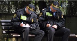 Straż Miejska wydała wojnę nielegalnym straganom na skrzyżowaniu Sobieskiego i św. Bonifacego