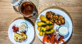Warszawski Flip restauracja z wyjątkowym klimatem na Mokotowie