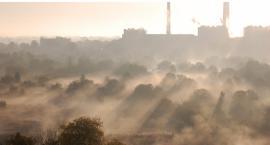 ZNOWU SMOG: niezdrowe powietrze nad Mokotowem. Jeśli nie musicie, nie wychodźcie z domu!