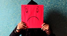 Spadek nastroju, lekka depresja?*