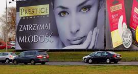 Trzy billboardy szpecące Dolinkę Służewiecką wreszcie usunięte… po 10 latach urzędniczych starań!