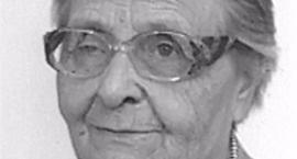 Zaginęła 81-letnia Sabina Sołtys… Ktokolwiek widział, ktokolwiek wie…