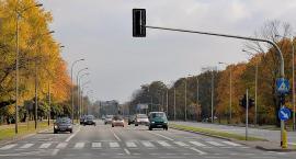 Autostrada Noworacławicka, czyli trójpasmówka śmierci, zachęca do nadmiernie szybkiej jazdy