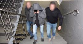 """""""Biznesmen"""" Leszek K. wyłudził od banków 10 milionów złotych na lipne faktury i już siedzi"""