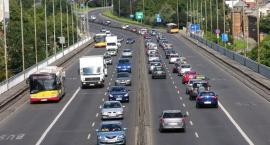 Czy powstanie buspas na odcinku Wiertnicza – Powsińska – Czerniakowska?