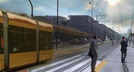 Komisja Europejska dofinansuje budowę linii tramwajowej z dworca zachodniego do Wilanowa