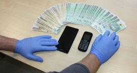 Agnieszka K., fałszywa policjantka, ukradła 40 tysięcy złotych, twierdząc, że jest policjantką