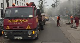 """W obiektywie portalu """"Miasto Jest Nasze - Mokotów"""": Echa dni smogowych..."""