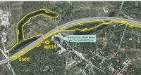 VII bieg Grand Prix Warszawy 2015