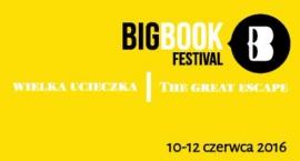 Big Book Festival w Pałacu Szustra