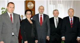 Czy  zastępcy burmistrza Krzysztof Rinas i Krzysztof Skolimowski zostali wybrani zgodnie z prawem?